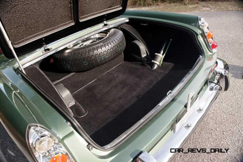 1960 Ferrari 400 Superamerica SWB Cabriolet 25