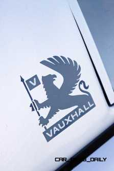 1973 Vauxhall Firenza 59