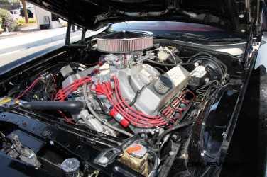 1974 Ford Ranchero Custom Dragster 8
