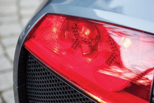 2008 Lamborghini Murcielago Roadster 10