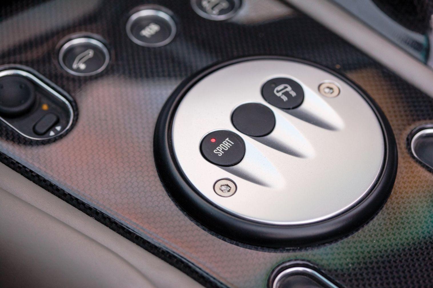 2008 Lamborghini Murcielago Roadster 18