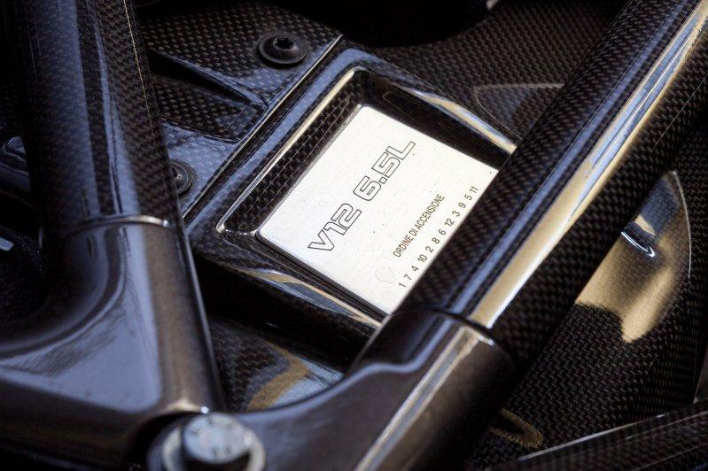 2008 Lamborghini Murcielago Roadster 24