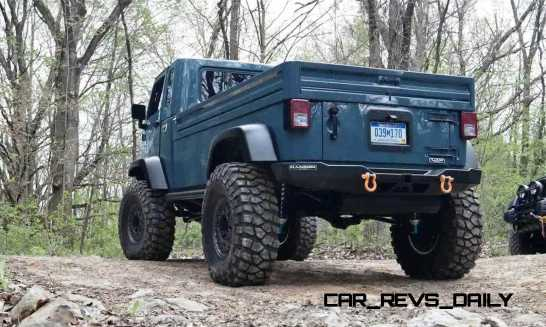 2012 Jeep Mighty FC 28