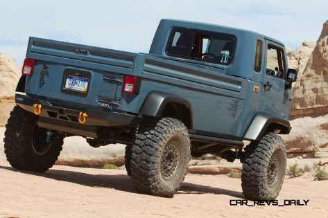 2012 Jeep Mighty FC 7