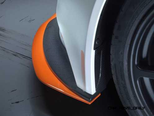2015 Aston Martin VANTAGE GT3 18