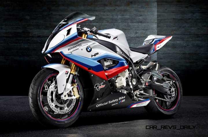 2015 BMW M4 MotoGP 3