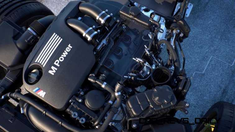 2015 BMW M4 MotoGP Safety Car - New Hydro-Cooled Boost Vaporization 77