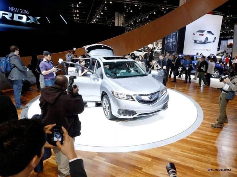 2015 CAS Acura RDX Reveal 7