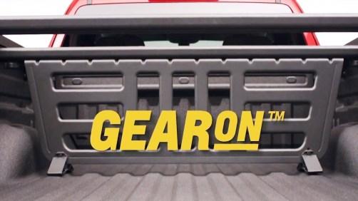 2015 Chevrolet Colorado GearOn Special Edition Kits 2