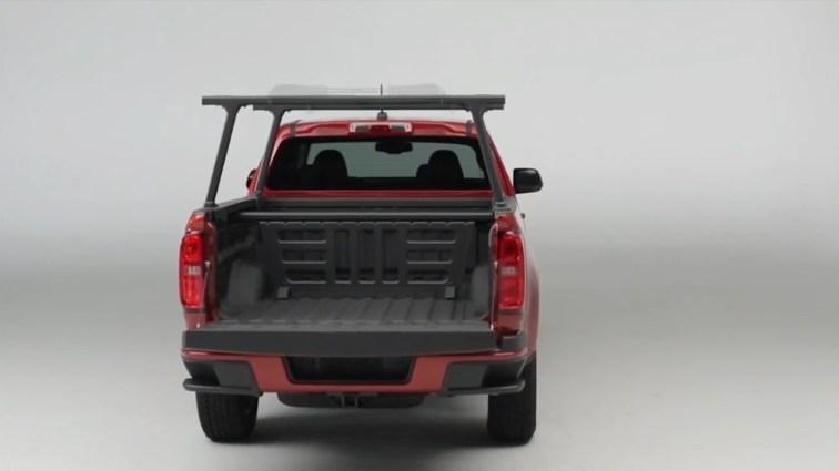 2015 Chevrolet Colorado GearOn Special Edition Kits 24