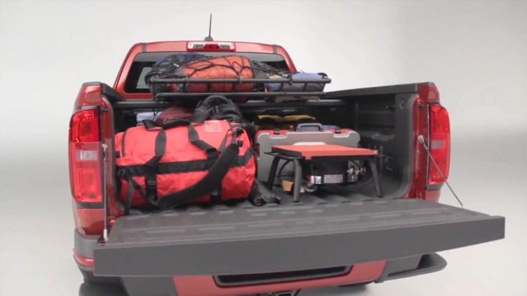 2015 Chevrolet Colorado GearOn Special Edition Kits 43