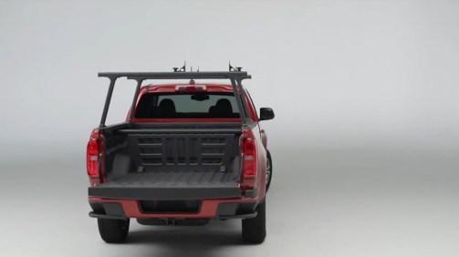 2015 Chevrolet Colorado GearOn Special Edition Kits 48
