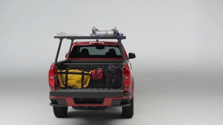 2015 Chevrolet Colorado GearOn Special Edition Kits 51