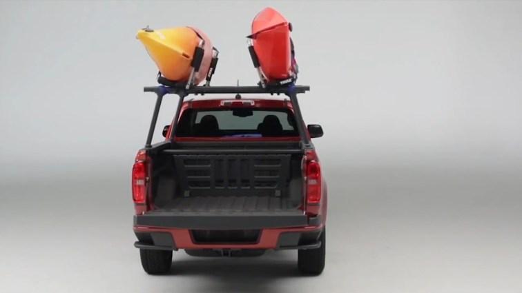 2015 Chevrolet Colorado GearOn Special Edition Kits 53
