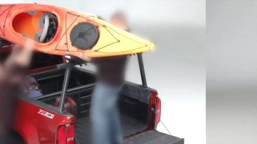 2015 Chevrolet Colorado GearOn Special Edition Kits 57
