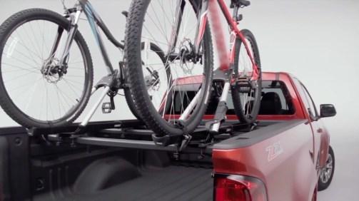 2015 Chevrolet Colorado GearOn Special Edition Kits 66