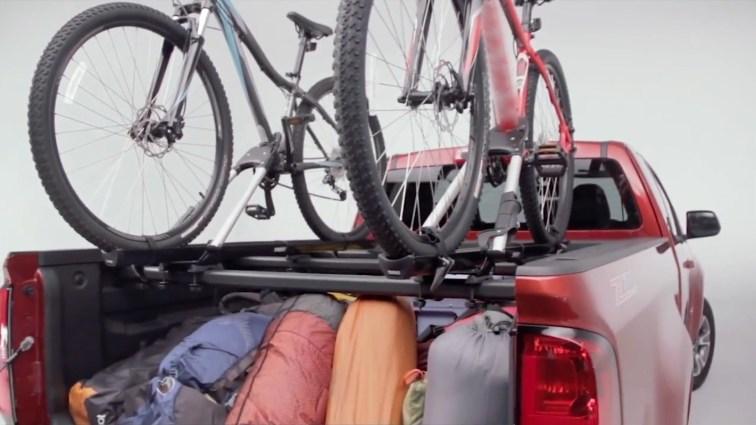 2015 Chevrolet Colorado GearOn Special Edition Kits 67