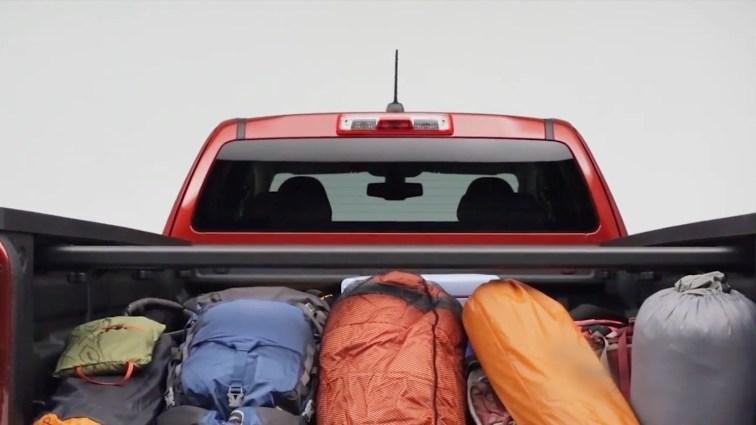2015 Chevrolet Colorado GearOn Special Edition Kits 72