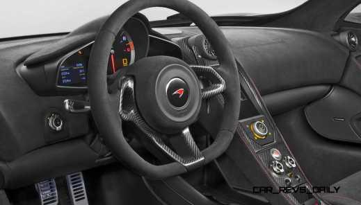 2015 McLaren 675LT 11
