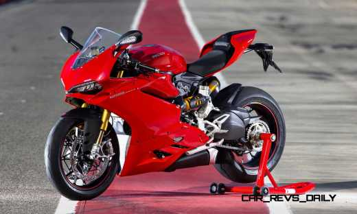 2015 Panigale S 68