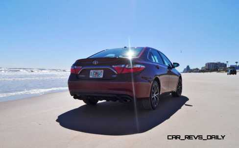2015 Toyota Camry NASCAR Daytona Beach 64