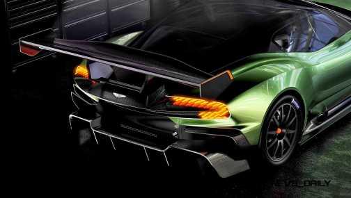 2016 Aston Martin VULCAN 10