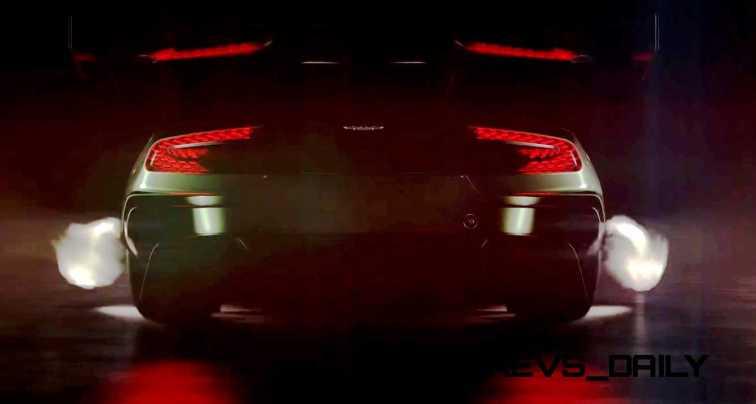 2016 Aston Martin VULCAN 4
