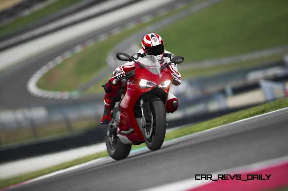 6-54 899 PANIGALE