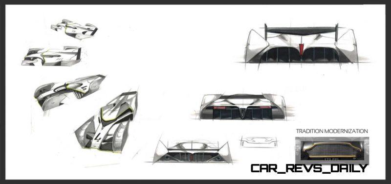 Ege Argüden 2035 Aston Martin AMR-AP LeMans Racer 4