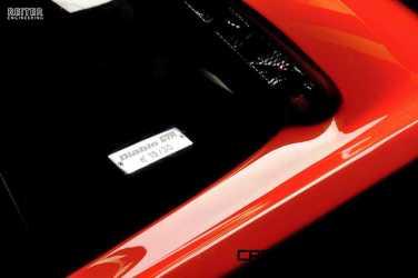 Hypercar Heroes - 1999 Lamborghini Diablo GTR - Restored By Reiter Engineering 1