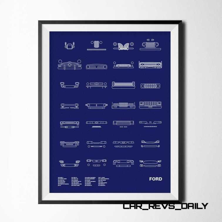 NOMO Design Auto Icon Screen Prints 15