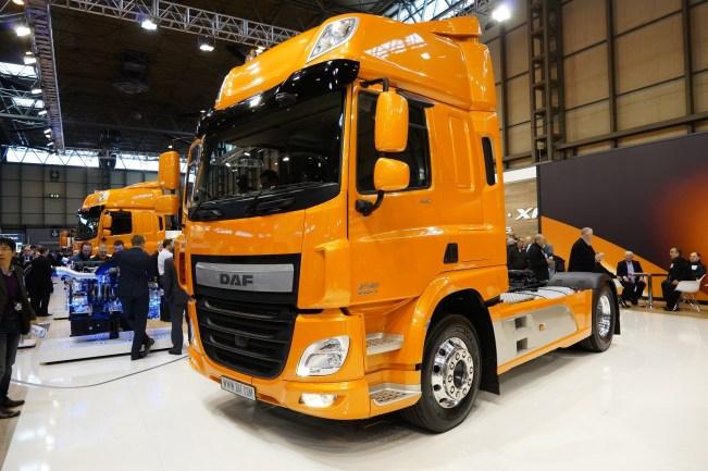 TruckMasters DAF Trucks 8