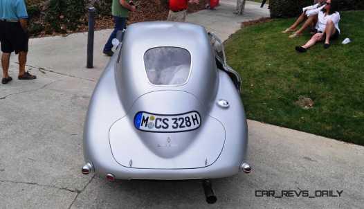 1939 BMW 328 Mille Miglia Coupe 22