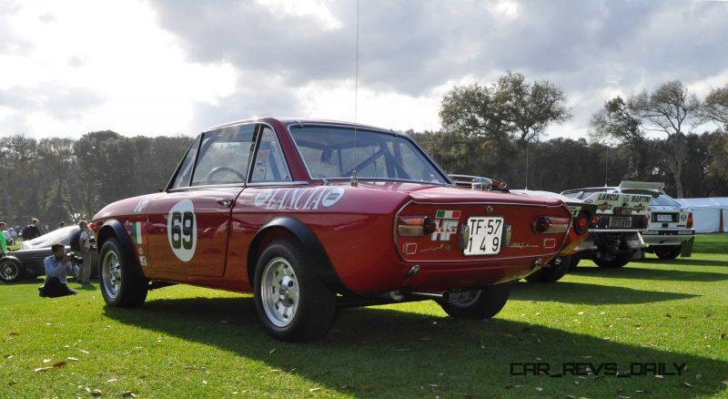 1969 Lancia Fulvia 30