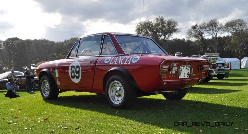 1969 Lancia Fulvia 31