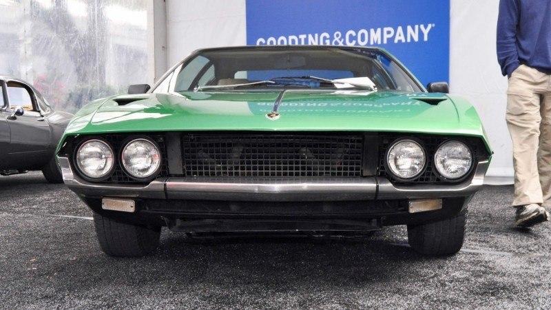 1973 Lamborghini Espada III 1
