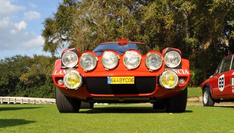 1975 Lancia Stratos Rally Car  20
