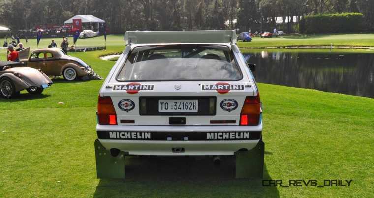 1988 Lancia Delta HF Integrale 8V 41
