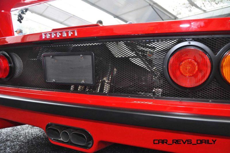 1991 Ferrari F40 34