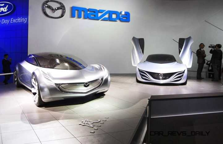 2007 Mazda TAIKI Concept 10