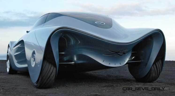 2007 Mazda TAIKI Concept 4