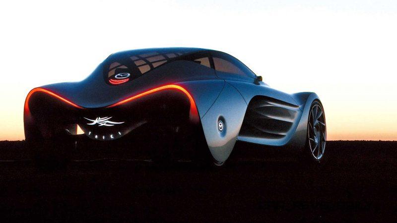 2007 Mazda TAIKI Concept 53
