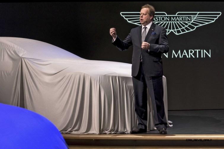 2015 Aston Martin DBX Concept 1