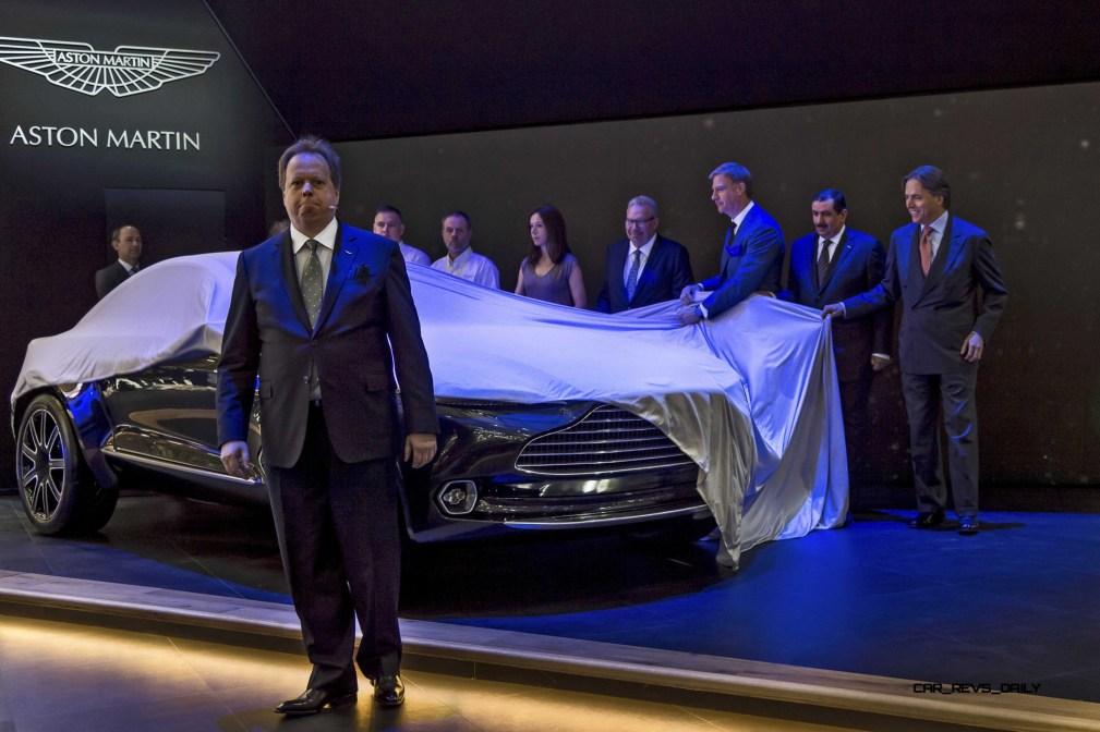 2015 Aston Martin DBX Concept 11
