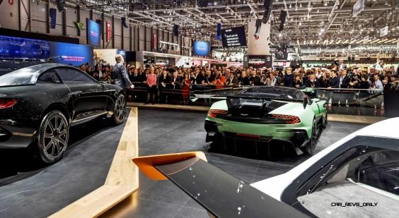 2015 Aston Martin DBX Concept 28