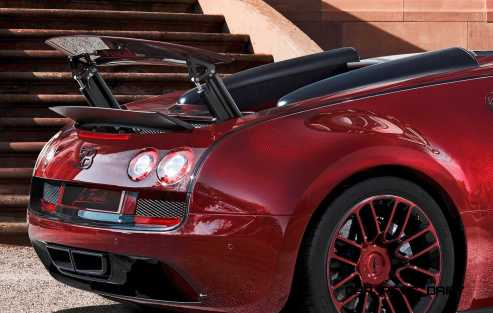 2015 Bugatti VEYRON FINALE 10
