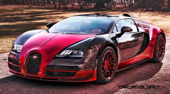 2015 Bugatti VEYRON FINALE 7