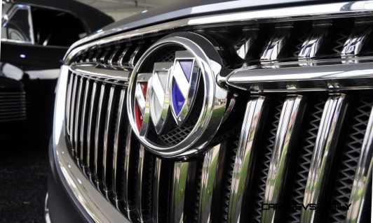 2015 Buick Avenir Concept with Y-Job in Amelia Island 49