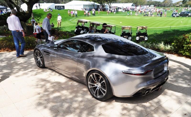 2015 Fisker Thunderbolt Concept 36