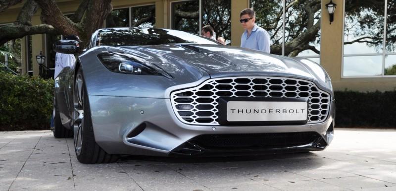 2015 Fisker Thunderbolt Concept 5